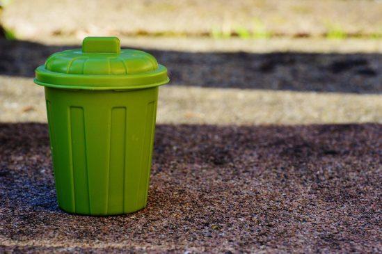 Harmonogram odbioru odpadów komunalnych w 2019 roku