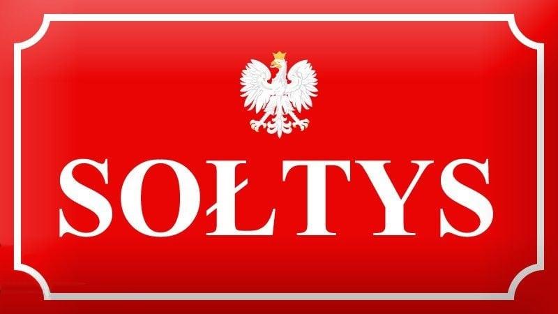 Wyniki wyborów na Sołtysa wsi Czarlin